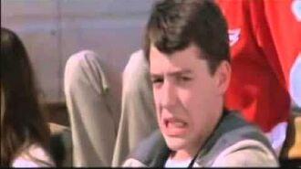 Ferris Bueller's Day Off-Here's Where Cameron Goes Berserk (1986)