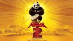 Po Finds the Truth - Track 13 - Kung Fu Panda 2 Soundtrack