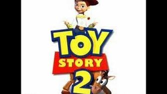 When She Loved Me - Toy Story 2-0