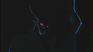 Nightmare King