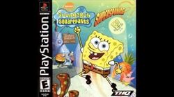 SpongeBob SuperSponge OST Remastered Man Ray's Lair