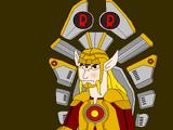 The Grand Fate Master
