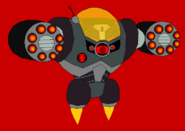 Iniquitous Trooper 2