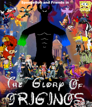 The Glory of Originos