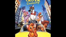 Why Should I Worry by Billy Joel (Oliver and Company)