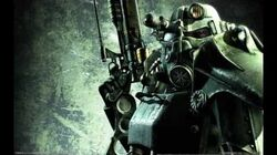 """Fallout 3 - Soundtrack - """"I Don't Want to Set the World on Fire"""" by The Ink Spots"""