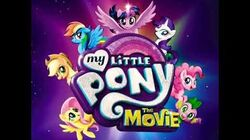 My Little Pony The Movie Off To See The World