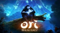 Ori and the Blind Forest - Restoring the Light, Facing the Dark (Ginso Tree escape - extended)