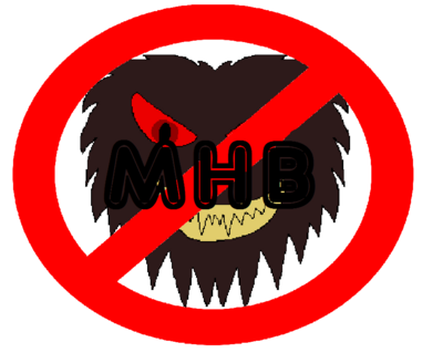 Monster Birgade Symbol