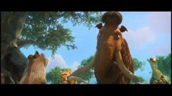 Ice age 4 sweet lil beasts