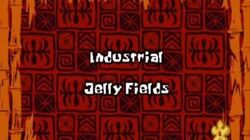 SpongeBob SquarePants SuperSponge OST - 31 - Industrial Fields (Jelly Fields 2) & Oil Rig