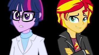 Equestria Girls Friendship Games Unleash the Magic Colt Ver