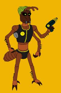 General Hextrus