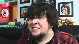 JonTron WHAT