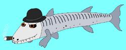 Ed Fishlips