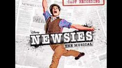 Newsies (Original Broadway Cast Recording) - 4
