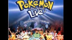 Pokemon Live! - 03 It Will All Be Mine