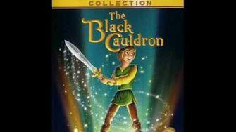 The Horned King (score) - The Black Cauldron OST