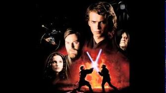 10 - Anakin's Dark Deeds - Revenge Of The Sith Soundtrack