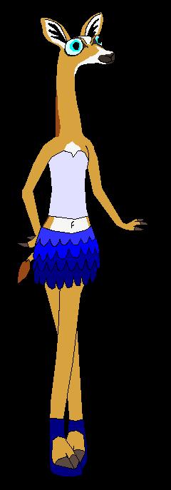 Antelopez