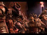 Darkspawn warriors