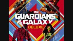 Guardians Of The Galaxy Soundtrack - 27 - Black Tears