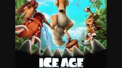 Ice Age Dawn Of The Dinosaurs Soundtrack Track 22 Campfire Stories