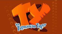 Ty The Tasmanian Tiger OST - Beyond the Black Stump