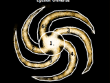 Epsilon Universe