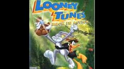 Looney Tunes Back in Action Video Game OST Track 4