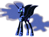 Nightmare Moon