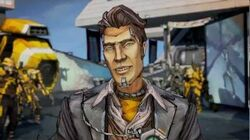 Borderlands 2 Come And Get Me Trailer