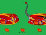 Horseshoe Crabbot