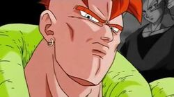 TFS - Android 16 Sings I Have Waited So Long