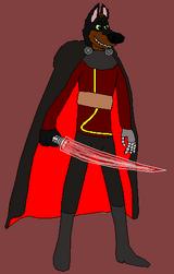 Count Mooku