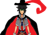 Captain Taiklar Blackheart