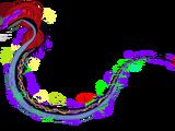 The Daemon Serpent