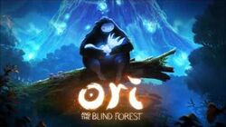 Ori and the Blind Forest - Fleeing Kuro (alternate) - Extended