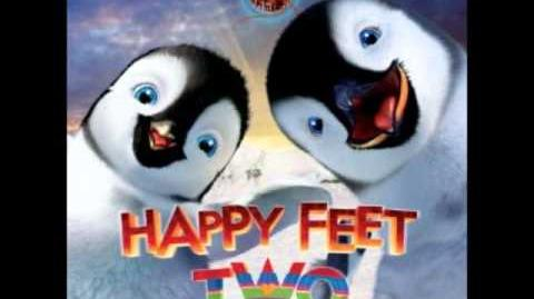Happy Feet Two Soundtrack - 7 Rawhide