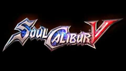 Sacred Dawn Story SoulCalibur V Music Extended