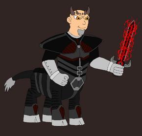 Lord Gothaxort
