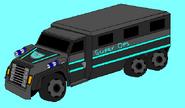 Super Ops Infantry Truck
