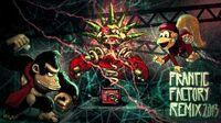 Donkey Kong 64 - Frantic Factory Remix 2k13 by Nexothex