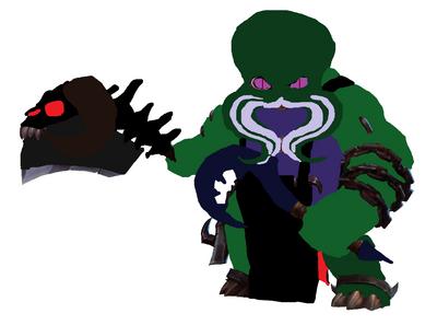 Butcheroth Protothus