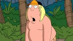Chris Griffin- Whaaaat?