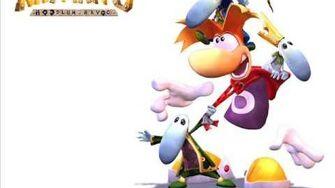 Rayman 3 Music Madder