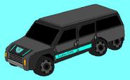 Super Ops Jeep