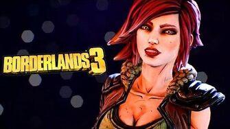 "Borderlands 3 - Official ""We Are Mayhem"" Trailer E3 2019"