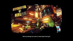 BL The Pre-Sequel - Hyperion Hub Of Heroism (Combat)
