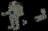 HA- Mk. XI Exosuit